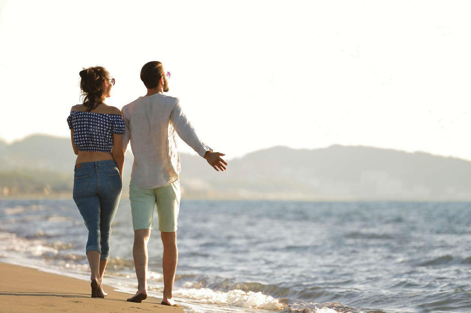Советы отдыха для двоих